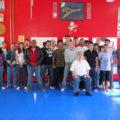 Curso de Filosofia Kung Fu - 2011