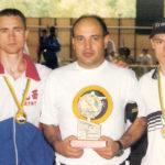 Mestre Nereu Graballos (Brasil)