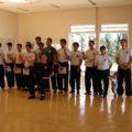 Exame Wing Tsun em Ribeirão Preto - 28 de Agosto de 2011