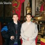 1996 - Templo Shaolin (Hanzou)