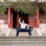 1996 - Templo Shaolin