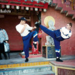 1996 - Templo Budista (Hong-Kong)