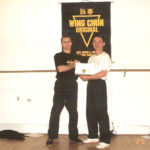 Sifu Chow (New York - EUA)