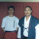 Toshiro Obata (EUA) - Mestre internacional de espada e ator