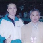 Wu Ping (Mestre de Jet Li) Yervan - Armênia