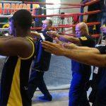 Arnold Classic South America - Workshop de Kung Fu Wing Tsun